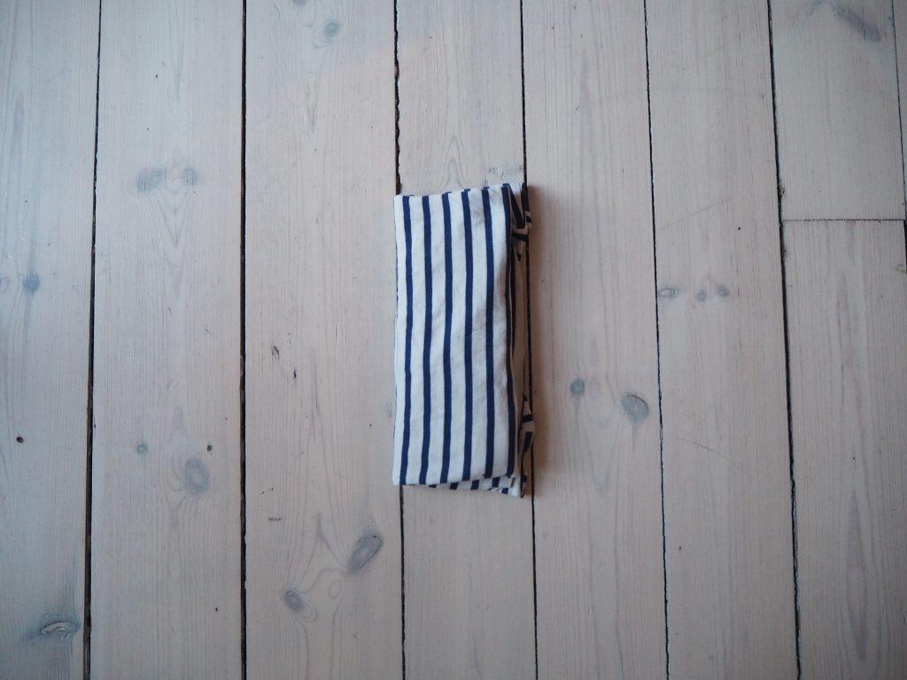 vika tröja marie kondo