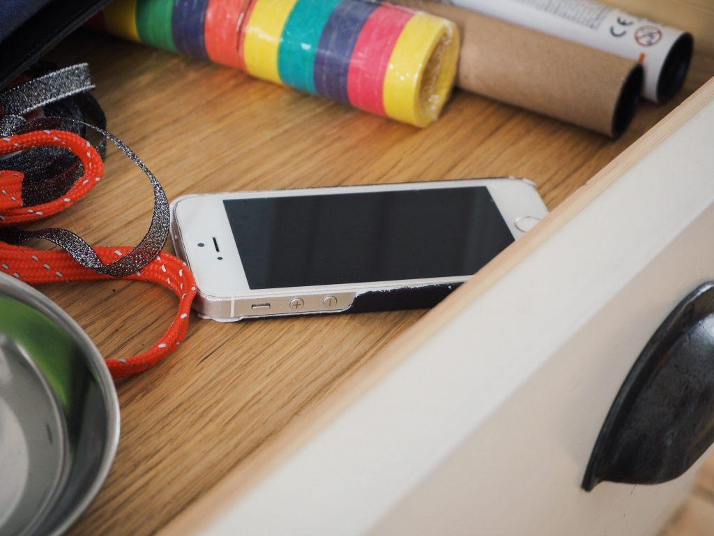 mobilmedveten
